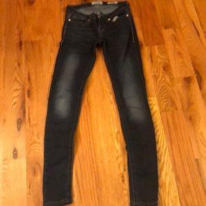Buckle Daytrip Jeans Aries Skinny